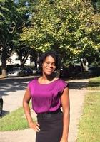 A photo of Farrah, a Biology tutor in Wilmington, DE