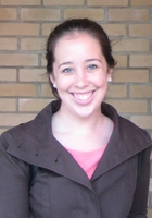 A photo of Bryn who is one of our GRE tutors in Watertown