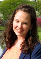 A photo of Charlotte, a English tutor in Lawrence, MA