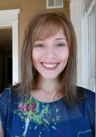 A photo of Natasha, a German tutor in Lenexa, KS