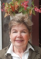 A photo of Barbara, a English tutor in Chelsea, MA