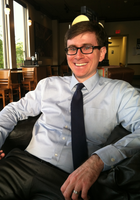 A photo of Kevin, a LSAT tutor in East Cambridge, MA
