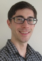 A photo of Wilson, a GRE tutor in Woodland Hills, CA