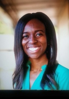 A photo of Nicole who is one of our Biology tutors in Lilburn