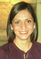 A photo of Mirna, a Spanish tutor in West University Place, TX