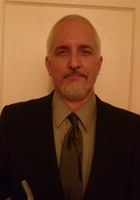 A photo of Michael who is one of our HSPT tutors in Salem