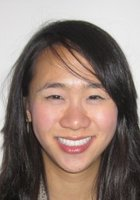 A photo of Diana who is one of our Mandarin Chinese tutors in Indianapolis