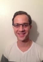 A photo of Daniel, a Statistics tutor in Saint Matthews, KY