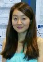 A photo of So Hyun who is one of our Algebra tutors in La Marque