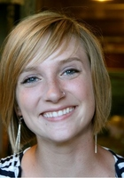 A photo of Brandy, a GRE tutor in West University Place, TX