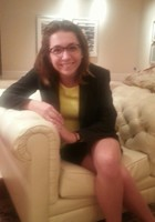 A photo of Lindsey, a French tutor in Voorheesville, NY