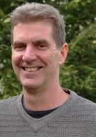 A photo of John who is one of our GRE tutors in Greenwood