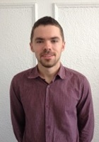 A photo of Jordan who is one of our LSAT tutors in Newton