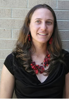 A photo of Andrea, a French tutor in Commonwealth, NC