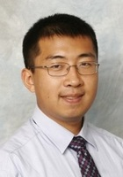 A photo of Zhimeng, a SAT tutor in East Providence, RI