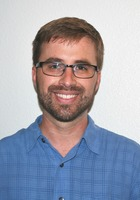 A photo of Ryan who is one of our Physics tutors in Arvada