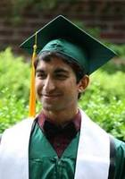 A photo of Rohan, a Physics tutor in Jeffersontown, KY