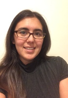 A photo of Carolina who is a East Cambridge  GRE tutor