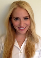 A photo of Molly who is one of our SSAT tutors in Winnetka