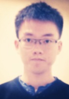 A photo of Richard, a Mandarin Chinese tutor in Little Elm, TX