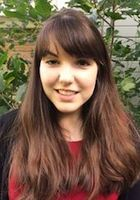 A photo of Amelia who is one of our Latin tutors in Crest Hill