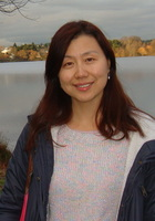 A photo of Lihua, a Mandarin Chinese tutor in Mile Square, IN