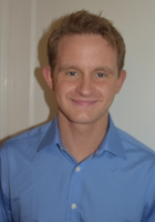 A photo of Nathaniel who is one of our LSAT tutors in Delmar