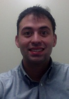 A photo of Omar, a Math tutor in Columbia, MD