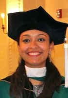 A photo of Maria who is one of our Spanish tutors in Columbiana