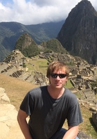 A photo of Matthew who is one of our GMAT tutors in Atlanta