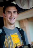 A photo of Brett, a Pre-Calculus tutor in Port Hueneme, CA