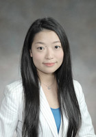 A photo of Diana Lingyu who is one of our Mandarin Chinese tutors in New Albany