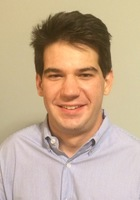 A photo of Connor, a SSAT tutor in Fort Worth, TX