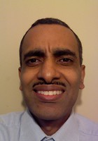 A photo of Teshome who is one of our Chemistry tutors in New Albany