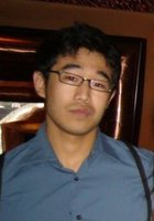 A photo of Joseph who is one of our Calculus tutors in Evanston
