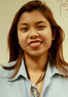 A photo of Theda, a ASPIRE tutor in San Fernando, CA