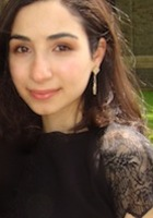 A photo of Dalia, a HSPT tutor in Plainfield, IN