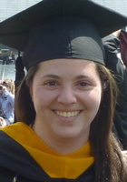 A photo of Kristin who is one of our Organic Chemistry tutors in Guilderland