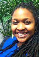 A photo of Kandice who is one of our Phonics tutors in Merrillville