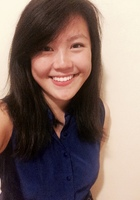 A photo of Connie who is one of our Mandarin Chinese tutors in Centerville
