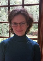 A photo of Erica, a LSAT tutor in Yellow Springs, OH