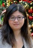 A photo of Kate, a Mandarin Chinese tutor in Shawnee, KS