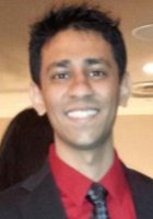 A photo of Chintan, a GRE tutor in Cranston, RI