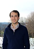 A photo of Mark, a SAT tutor in Arlington, VA