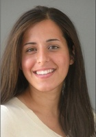 A photo of Sonia who is one of our Anatomy tutors in Albany
