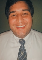 A photo of Grant, a LSAT tutor in Westmere, NY