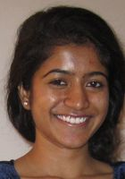A photo of Akshaya, a MCAT tutor in Washington, DC