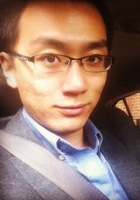 A photo of Bole, a Mandarin Chinese tutor in Fitchburg, WI