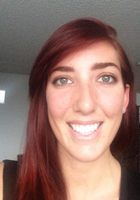 A photo of Krysta who is one of our Physical Chemistry tutors in Northglenn