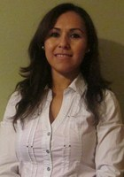 A photo of Yanira, a tutor in Marion, TN